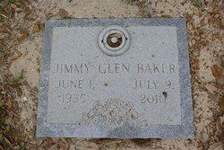 Jimmy Glen Baker