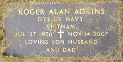 Roger Alan Adkins