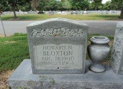 Howard N Bloxton