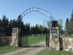 Clover Bar Cemetery
