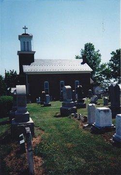 Barrens Salem Union Cemetery