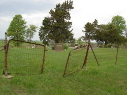 Switzer Chapel Cemetery