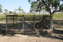Benko Family Cemetery