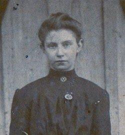 Martha Elizabeth Mattie <i>Peeler</i> Blackstock