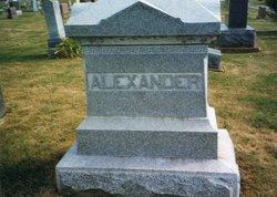 Nancy D. <i>Speer</i> Alexander