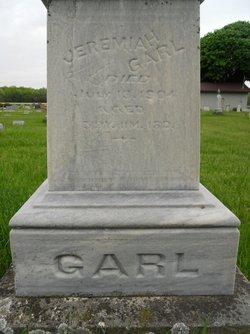 Jeremiah Garl