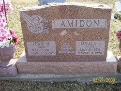 Luella Earnstine Midge <i>Studer</i> Amidon