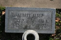 Aubrey Alsup