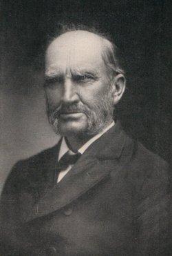 Rev Lafayette Johnson