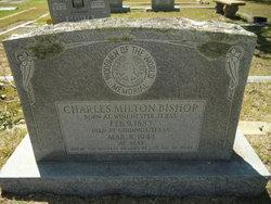 Charles Milton Bishop