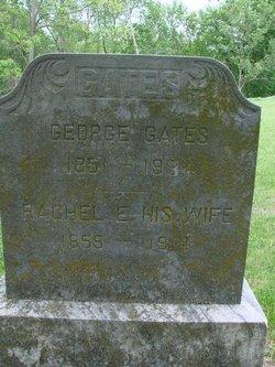 Rachel Ann Elizabeth <i>Small</i> Gates