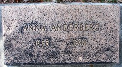 Anna Anderberg