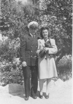 Margaret Mary <i>O'Grady</i> Goodwin
