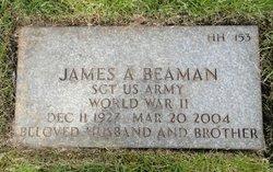 James A Beaman