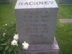 Catherine Hackney
