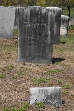 Cephas Montague Gunn
