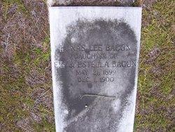 Eunas Lee Bacon