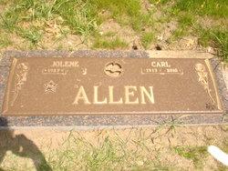 Carl R. Allen