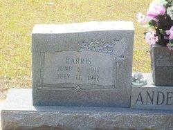 Harris Anderson