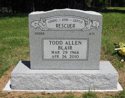 Todd Allen Blair