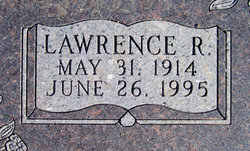 Lawrence Rufus Brown