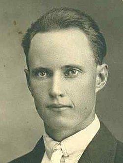 Clifford Frederick Hartman, Sr