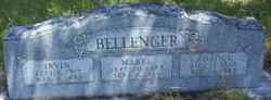 Homer Roscoe Bellenger
