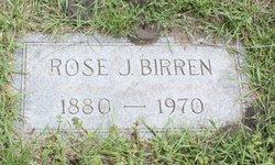 Rose J <i>Meyer</i> Birren