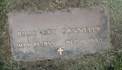 Billy Roy Connelly