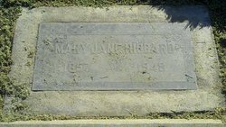 Mary Jane Hibbard