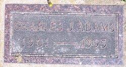 Charles Joseph Adams