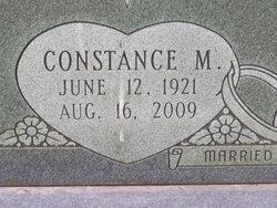 Constance Marie Connie <i>Hamilton</i> Archer