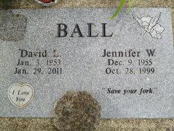 David L. Ball