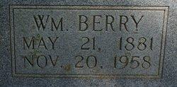 William Berry Adams