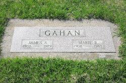 James Ambrose Gahan