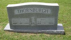 Frederick Edgar Thornburgh, Jr