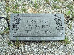 Grace Ophelia <i>Gramling</i> Collett