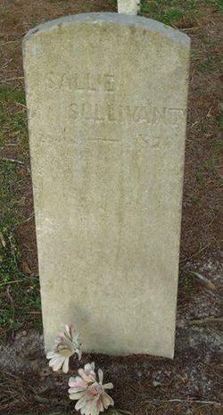 Sally Sullivan