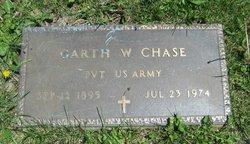 Garth Wayne Chase