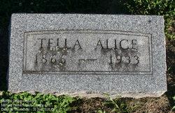 Estella Alice Tella <i>Estip</i> Parmenter