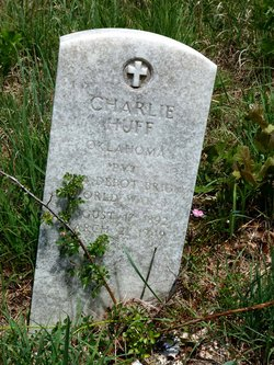 Charlie Huff