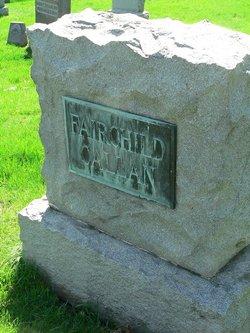 Mother Fairchild