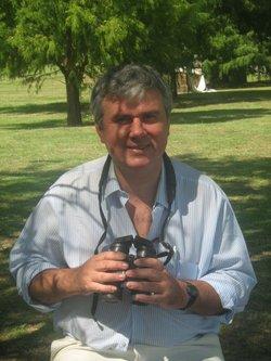 Juan Carlos Chebez