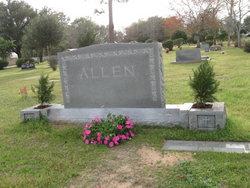 John R Allen, Jr