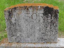 Melisa Susan <i>Summers</i> Alford