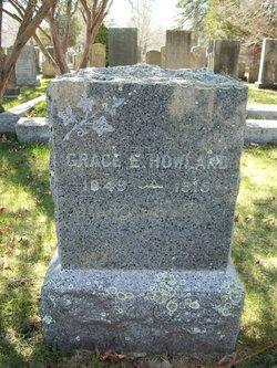 Grace Ellen Howland