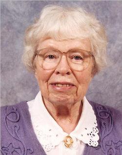 Sr Dorothy Heffernan