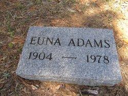 Euna <i>Batson</i> Adams