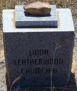 Linda <i>Leatherwood</i> Chumchal