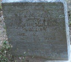 Electra E <i>Mullins</i> Golson